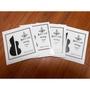《MAPLE LEAF 提琴配件/提琴用品》楓葉牌 4/4 小提琴弦(第一弦 ~ 第四弦)