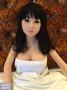 海外限定版 真人娃娃 140cm TPE娃娃 初雪