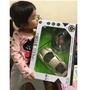 [魔鏡543]1:16方向盤重力感應遙控車 四通玩具跑車模型