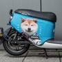 gogoro2代防護套-和服柴犬(現貨!)