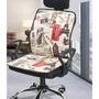 加熱坐墊電熱毯坐墊辦公室熱寶插電式發熱椅墊小電褥子神器女暖腳