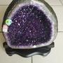 烏拉圭紫水晶洞6.4公斤