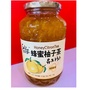 蜂蜜柚子茶 柚子醬 韓國進口 果肉超多