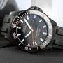 【MIDO 美度】Ocean Star 海洋之星深潛600米陶瓷潛水錶-鍍黑(M0266083705100)