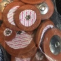 凱傑樂器 PISONI 天然小羊皮 薩克斯風 TENOR 次中音 專用 皮墊 一組