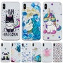 Huawei Nova 3/Nova 3i/Nova 3E Cute Jelly Cover Case 25061