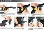 [開欣買]貝克 輕裝時代 Q-440 Q440 肩托架 穩定器 DV 攝像機支架