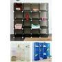 轉賣 ikloo 組合式 收納櫃 寵物圍籬 開放櫃 置物櫃
