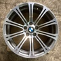BMW E92 M3 原廠鋁圈 19吋 鍛造
