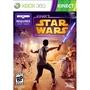 【二手遊戲】XBOX360 Kinect 星際大戰 Kinect Star War 中文 英文版【台中恐龍電玩】