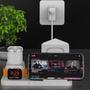 🔆整合式散熱科技🔆三合一無線充電座(iPhone/三星) 獨家結合散熱科技