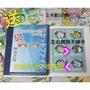 【鑫品】神奇寶貝 Tretta 卡匣卡冊【60枚~收集冊】含對戰表&封面圖各一張+100入卡套一包~現貨