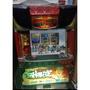 日本原裝機台下架SLOT斯洛(經典2003絕版收藏-超悟空-四號機經典機台遊戲機(軟硬自己設定-飛黑龍-現貨最後一台免等