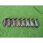 正品美津濃Mizuno JPX EZ鐵桿組 高爾夫球桿 軟鐵鍛造桿頭GOLF