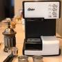 Oster奶泡大師義式咖啡機  (附磨豆機&含運)