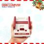 【現貨供應】Nintendo 任天堂 FAMICOM Mini 經典迷你紅白機