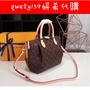 LOUIS VUITTON LV路易威登 女手提包 斜背包 肩背包M48813