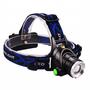 【爆亮感應頭燈】頭燈 強光頭燈 感應頭燈 L2頭燈 釣魚頭燈 登山頭燈【AB012】