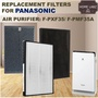 Compatible Filter For Panasonic PXF35 PMF35A F-ZXFP35C