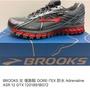 BROOKS女慢跑鞋GORE-TEX防水Adrenaline
