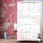 收納櫃 加厚抽屜式收納櫃兒童兒童寶寶衣櫃整理箱多層儲物櫃子塑料五斗櫥T 10色