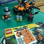 LEGO 樂高 蝙蝠俠電影 Bane Toxic Truck Attack Set 70914 單售載具