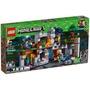 【宅媽科學玩具】樂高LEGO 21147  麥塊Minecraft系列