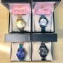 出清 全新 特威斯 TEVISE 水鬼系列 機械式手錶