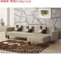 喵喵咪~@《變形金剛》卡其色 L型沙發 皮沙發 沙發床 貴妃式沙發 功能型沙發 客廳沙發 時尚 簡約 非 IKEA