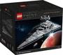 預購 LEGO 樂高 75252 (樂高熊) 星際大戰 帝國滅星者戰艦 UCS 全新未拆 保證正版