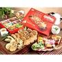 軒香小林煎餅禮盒370g+-5%