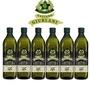 【Giurlani】促銷-老樹純橄欖油禮盒組(1000mlx2瓶X3組)
