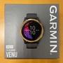 GARMIN VENU GPS智慧手錶 金沙黑
