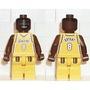 樂高人偶王 LEGO  絕版NBA籃球隊/球員 #3500 nba001 Bryant