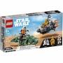 樂高積木 LEGO《 LT75228 》STAR WARS 星際大戰系列 - Escape Pod vs. Dewback? Microfighters