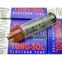 EL34 ︽NO:3405 俄羅斯 TUNG-SOL EL34B ( 6CA7 ) NIB 原廠紙盒 真空管