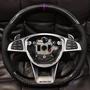 新正碳纖維 AMG 方向盤 Carbon 卡夢 W205 253 117 213