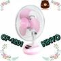 電風扇 含發票 限量熱銷 耐嘉 KINYO  CF-1201 12吋充電式風扇 粉色 露營 登山 戶外休閒