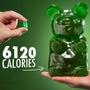 美國代購 巨大熊熊軟糖 巨型超大軟糖