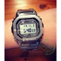 Casio G-SHOCK Bluetooth Light Energy GMW-B5000D-1