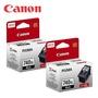 【Canon】PG-740XL 原廠墨水匣組(2黑)