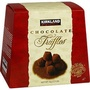 運另+*COSTCO【2kg】法國進口*KIRKLAND SIGNATURE CHOCOLATE TRUFFLES 松露巧克力 TRUFFETTES DE FRANCE*50%可可固形70%巧克力*