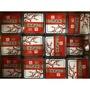 可批發 現貨香港啟發 話核話梅條/水蜜桃乾/無花果/草莓果/化核情人梅/特製相思梅/話核話梅條(圓盒)/酸梅肉/冰涼話梅(65元)
