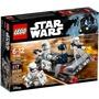 全新未拆 LEGO 75166 星戰 STAR WARS 第一軍團 火鎗兵 白兵 盾牌兵 徵兵包