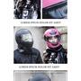 AD電動電瓶摩托車頭盔灰男女士全盔四季防霧冬季保暖全覆式安全帽