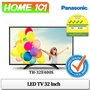 Panasonic LED TV 32 Inch TH-32E400S