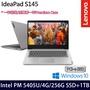 Lenovo 聯想 Ideapad S145-14IWL 81MU000KTW【含稅開發票】