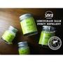 [現貨馬上拿] 泰國Smell Lemongrass 檸檬草蚊膏15g-KIKI