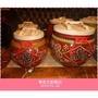 米甕 米缸 米桶 米箱(25斤)  聚寶 甕 開幕 春節 結婚 新居 禮品 禮物