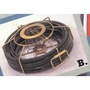 ㊣宇慶S舖㊣川方牌CCM-761電動通管機B組通管套件